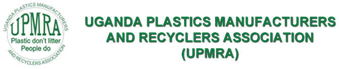 UGANDA PLASTIC MANUFACTURER'S AND RECYCLERS ASSOCIATION